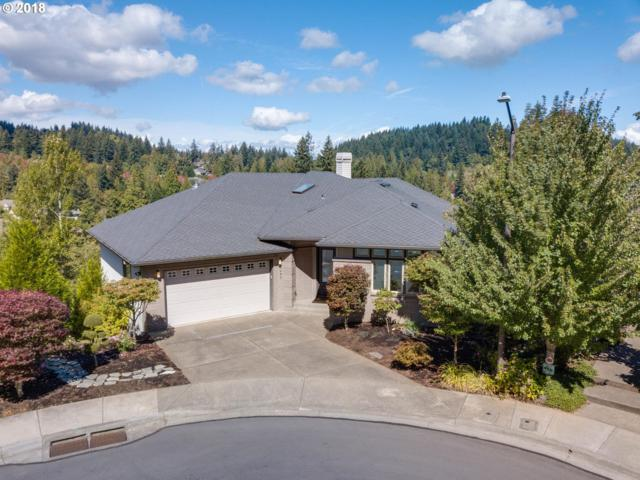 4604 SE Honors Pl, Gresham, OR 97080 (MLS #18421975) :: Stellar Realty Northwest