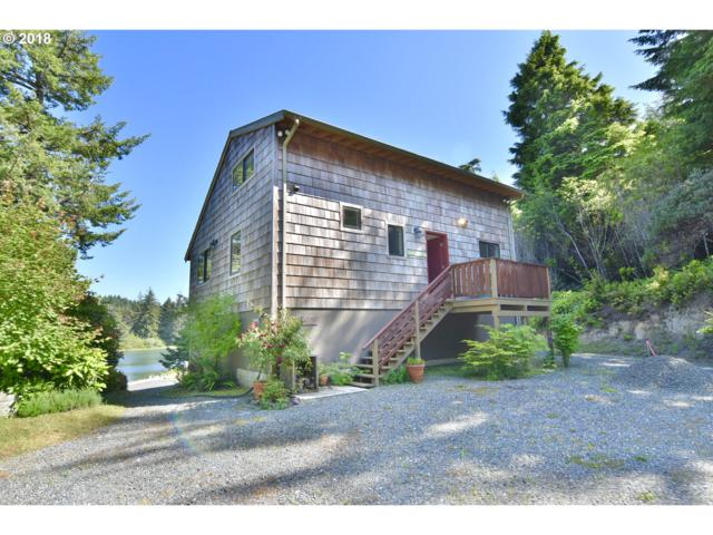 62293 Crown Point Rd, Coos Bay, OR 97420 (MLS #18422042) :: Matin Real Estate
