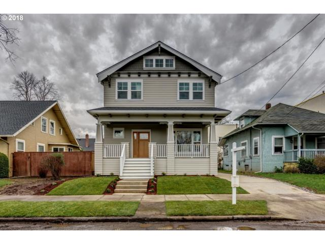 3819 SE Stephens St, Portland, OR 97214 (MLS #18422078) :: SellPDX.com