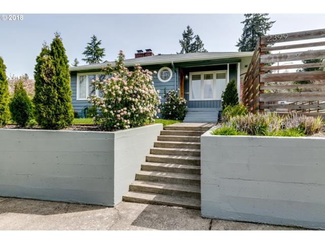 2399 Jefferson St, Eugene, OR 97405 (MLS #18422206) :: The Dale Chumbley Group