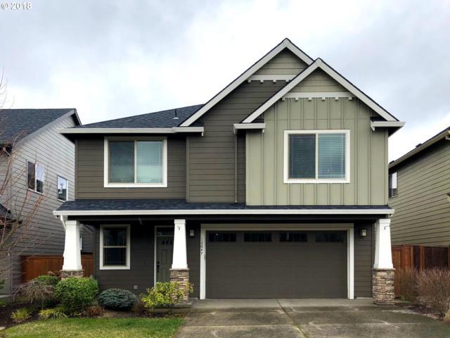 12647 Pavilion Pl, Oregon City, OR 97045 (MLS #18422239) :: Matin Real Estate