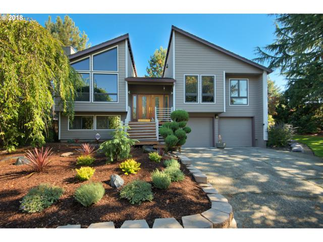 9600 SW New Forest Dr, Beaverton, OR 97008 (MLS #18422262) :: TLK Group Properties