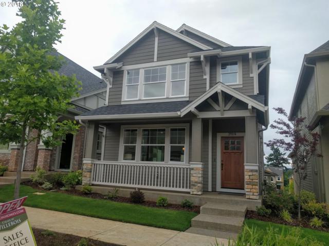 29074 SW Costa Cir, Wilsonville, OR 97070 (MLS #18422384) :: Beltran Properties at Keller Williams Portland Premiere