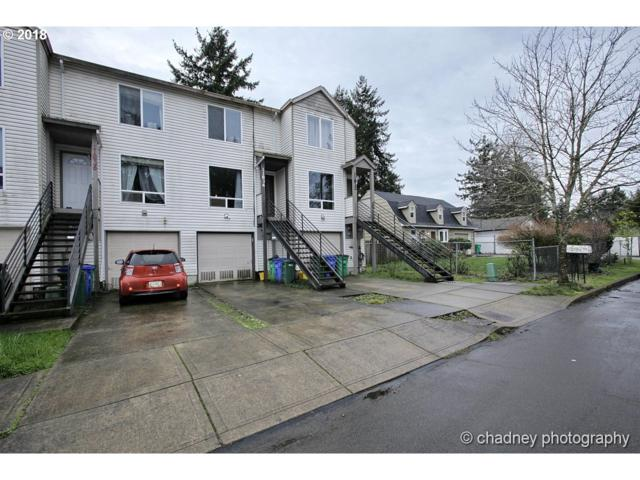 11834 SE Liebe St, Portland, OR 97266 (MLS #18422488) :: Next Home Realty Connection