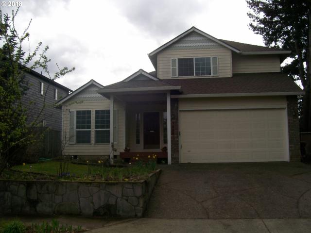 1526 SW 11TH St, Troutdale, OR 97060 (MLS #18422575) :: Change Realty