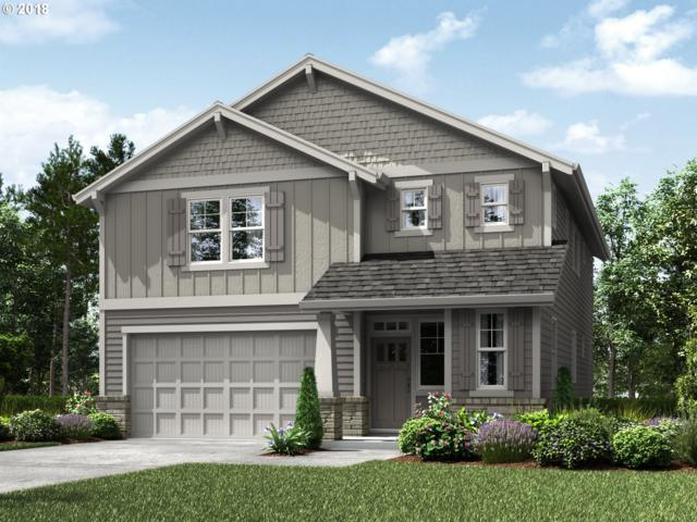 13204 SW Maddie Ln Lot10, Tigard, OR 97224 (MLS #18422638) :: Team Zebrowski
