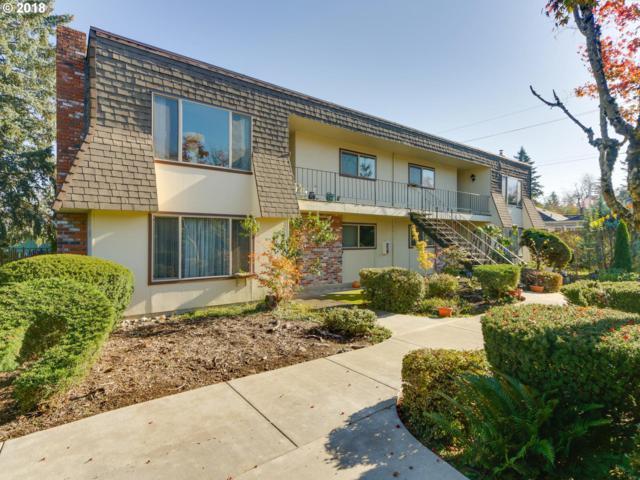 18435 NE Glisan St #16, Portland, OR 97230 (MLS #18422727) :: Hatch Homes Group