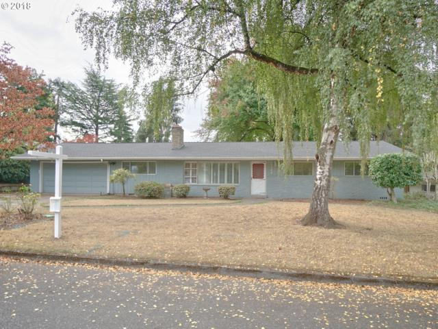 10380 SW Homestead Ln, Beaverton, OR 97008 (MLS #18422742) :: TLK Group Properties