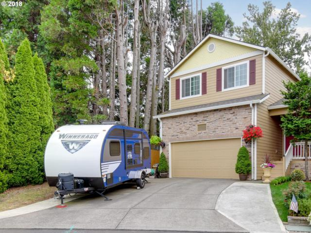 4078 NE 10TH Ter, Gresham, OR 97030 (MLS #18422757) :: Stellar Realty Northwest