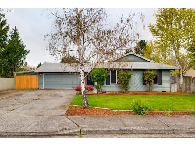 20495 SW Clarion St, Beaverton, OR 97003 (MLS #18422800) :: Fox Real Estate Group