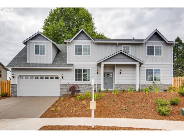 13370 Small Ct, Oregon City, OR 97045 (MLS #18422827) :: Stellar Realty Northwest