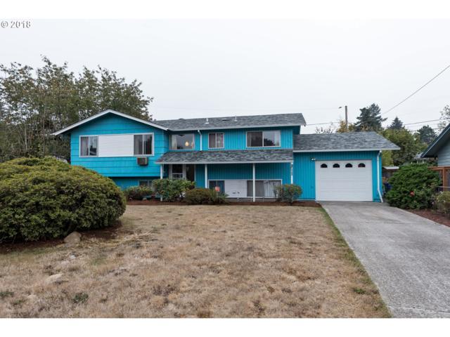1165 NE 193RD Ave, Portland, OR 97230 (MLS #18422921) :: McKillion Real Estate Group