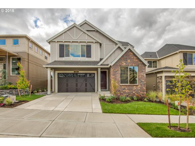4279 NW Ashbrook Dr, Portland, OR 97229 (MLS #18423037) :: The Sadle Home Selling Team