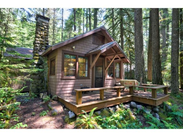 75902 E Zig Zag Mountain Rd #26, Rhododendron, OR 97049 (MLS #18423195) :: Portland Lifestyle Team