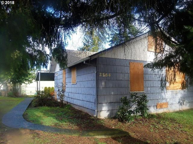 2564 Columbia Blvd, St. Helens, OR 97051 (MLS #18423265) :: Premiere Property Group LLC