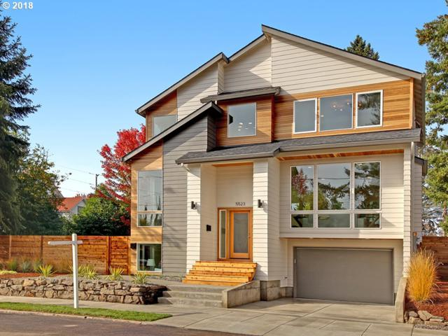 5523 N Atlantic Ave, Portland, OR 97217 (MLS #18423367) :: Harpole Homes Oregon