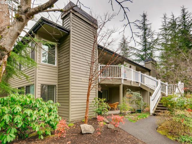 5051 SW Foothills Dr C, Lake Oswego, OR 97034 (MLS #18423546) :: Beltran Properties at Keller Williams Portland Premiere