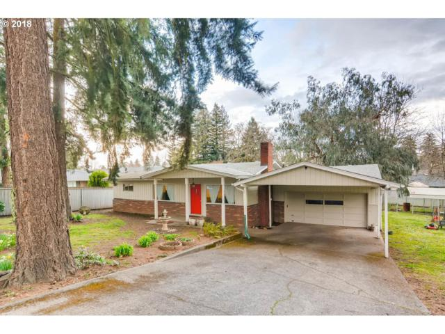 14408 SE Cedar Ave, Milwaukie, OR 97267 (MLS #18423671) :: McKillion Real Estate Group