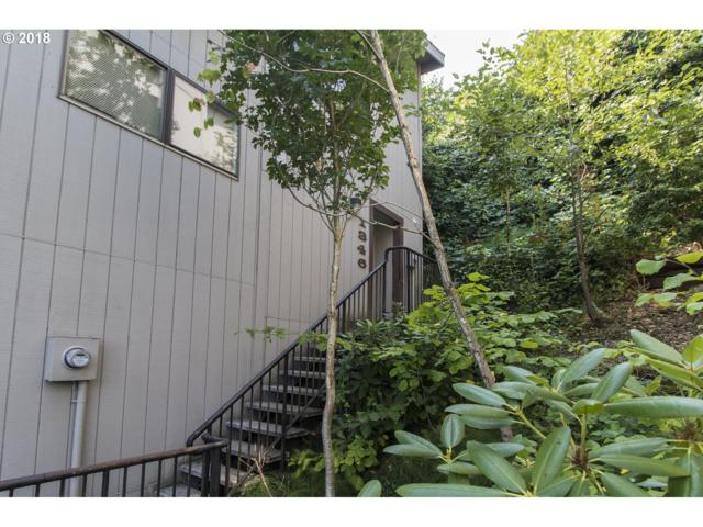 1346 SW Custer Dr, Portland, OR 97219 (MLS #18423712) :: Townsend Jarvis Group Real Estate