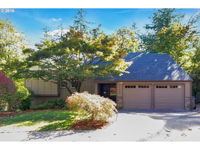 11660 SW Terrace Trails Dr, Tigard, OR 97223 (MLS #18423746) :: Hillshire Realty Group