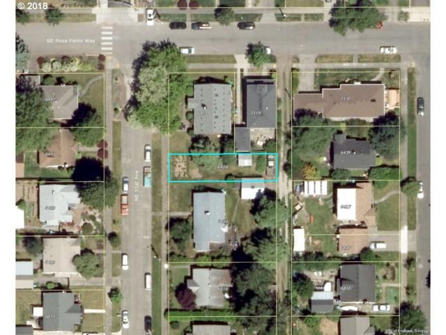 6428 NE 31ST Ave, Portland, OR 97211 (MLS #18423790) :: Portland Lifestyle Team