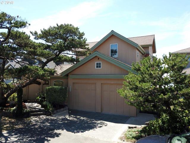 1360 Pacific St, Cannon Beach, OR 97110 (MLS #18423870) :: Harpole Homes Oregon