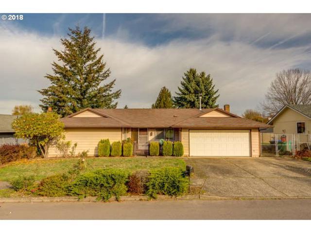 1491 NE 20TH St, Gresham, OR 97030 (MLS #18423931) :: Fox Real Estate Group