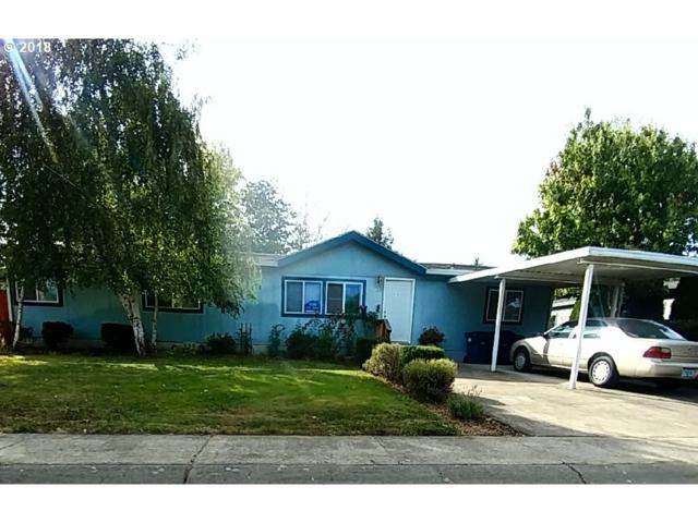 2650 Atticus Way, Eugene, OR 97404 (MLS #18423955) :: Song Real Estate