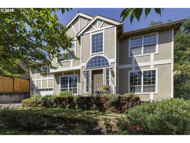8425 SW 166TH Ter, Beaverton, OR 97007 (MLS #18424740) :: Fox Real Estate Group