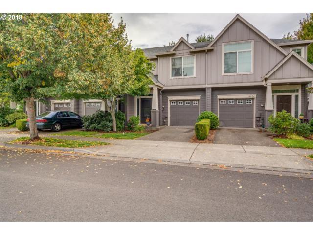 6216 SW Vinwood Ter, Beaverton, OR 97078 (MLS #18424795) :: Portland Lifestyle Team