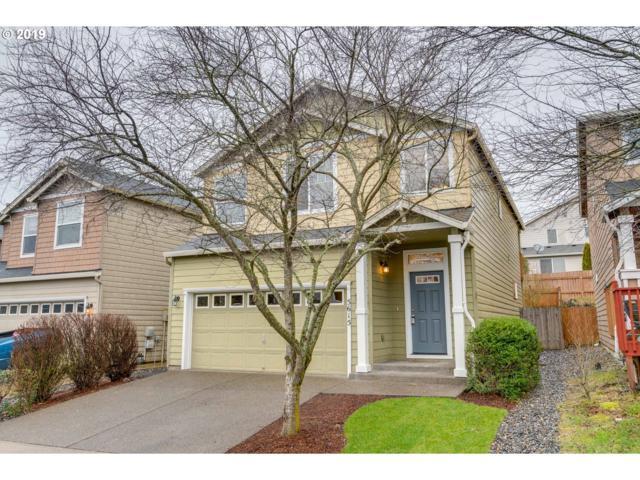5615 L St, Washougal, WA 98671 (MLS #18424830) :: Hatch Homes Group