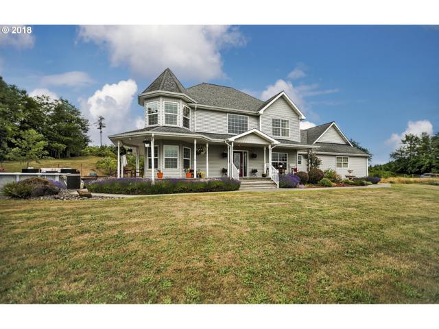 487 Ravenwood Rd, Kelso, WA 98626 (MLS #18424945) :: Hatch Homes Group