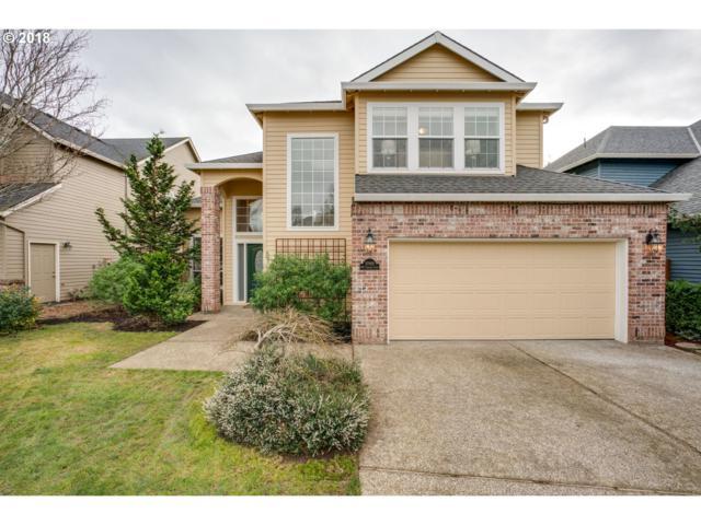 10966 NW Supreme Ct, Portland, OR 97229 (MLS #18425505) :: Cano Real Estate