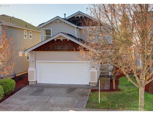 1648 SE Gerhard Dr, Hillsboro, OR 97123 (MLS #18425577) :: Fox Real Estate Group
