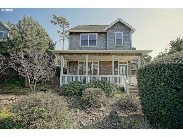 150 Bella Beach Dr, Depoe Bay, OR 97341 (MLS #18425768) :: McKillion Real Estate Group