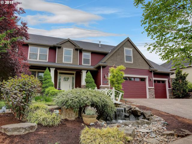 3441 Lavina Dr, Forest Grove, OR 97116 (MLS #18425801) :: Team Zebrowski