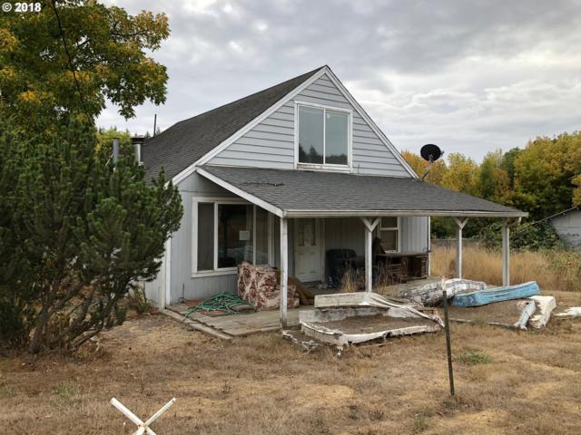 25975 Foster Rd, Monroe, OR 97456 (MLS #18425868) :: R&R Properties of Eugene LLC
