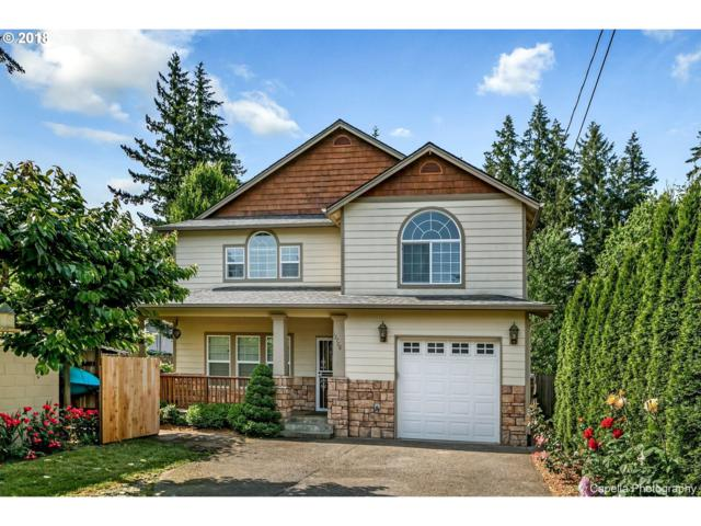 12728 SE Steele St, Portland, OR 97236 (MLS #18425872) :: Next Home Realty Connection