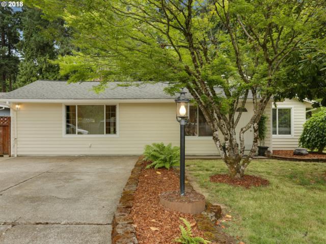 13080 SE 45TH Ave, Milwaukie, OR 97222 (MLS #18425903) :: McKillion Real Estate Group