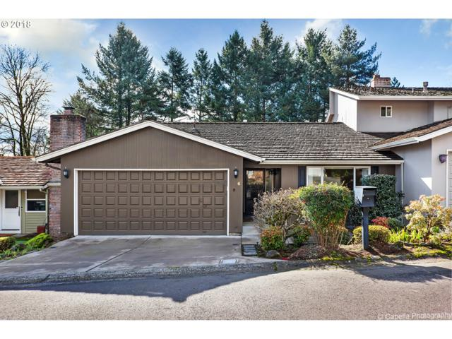 6 Britten Ct, Lake Oswego, OR 97035 (MLS #18426012) :: Next Home Realty Connection