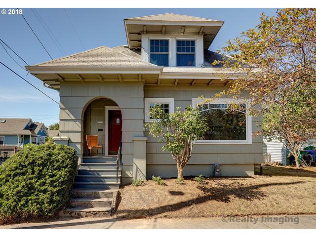 1137 SE 47TH Ave, Portland, OR 97215 (MLS #18426016) :: R&R Properties of Eugene LLC