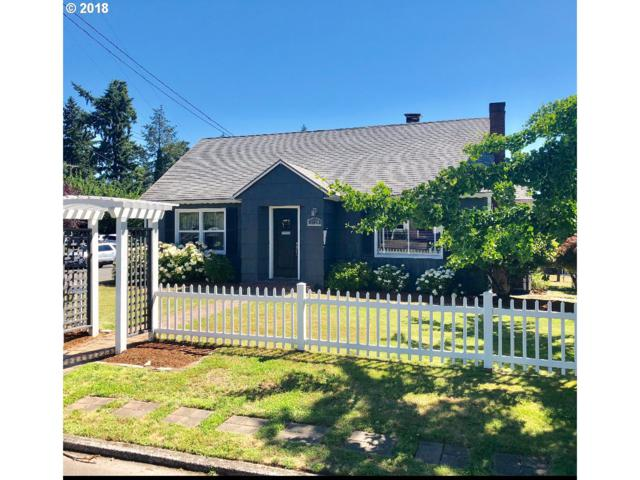 3929 F St, Vancouver, WA 98663 (MLS #18426029) :: The Dale Chumbley Group