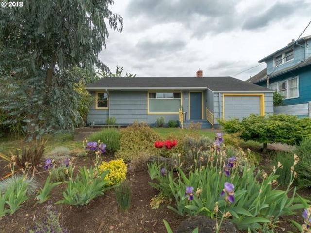 6324 NE Grand Ave, Portland, OR 97211 (MLS #18426243) :: Portland Lifestyle Team