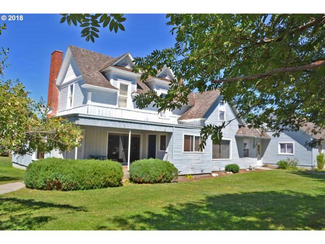 301 E Sixth St, Joseph, OR 97846 (MLS #18426448) :: Hatch Homes Group