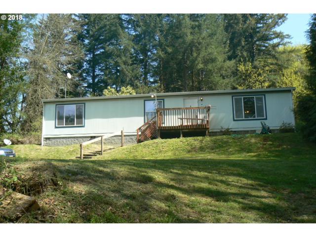 17211 NE Baker Creek Rd, Brush Prairie, WA 98606 (MLS #18426563) :: The Dale Chumbley Group