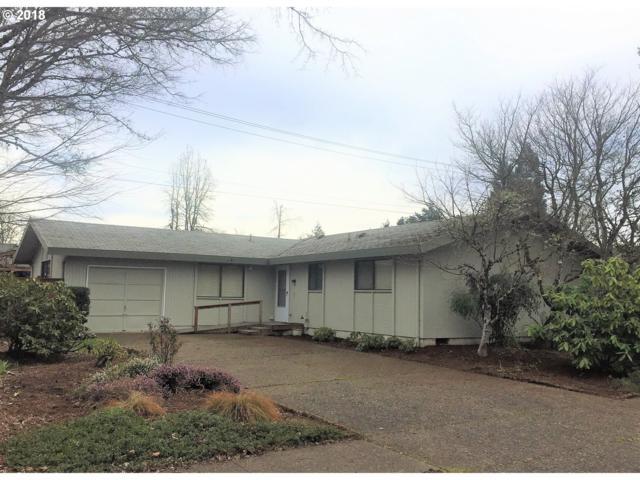 1925 Tarpon St, Eugene, OR 97401 (MLS #18426569) :: Song Real Estate