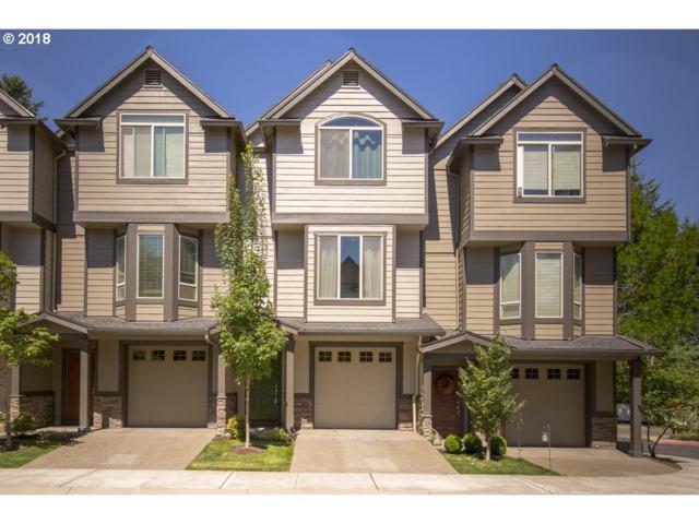 11321 SW Hallmark Ter, Tigard, OR 97223 (MLS #18426585) :: Fox Real Estate Group