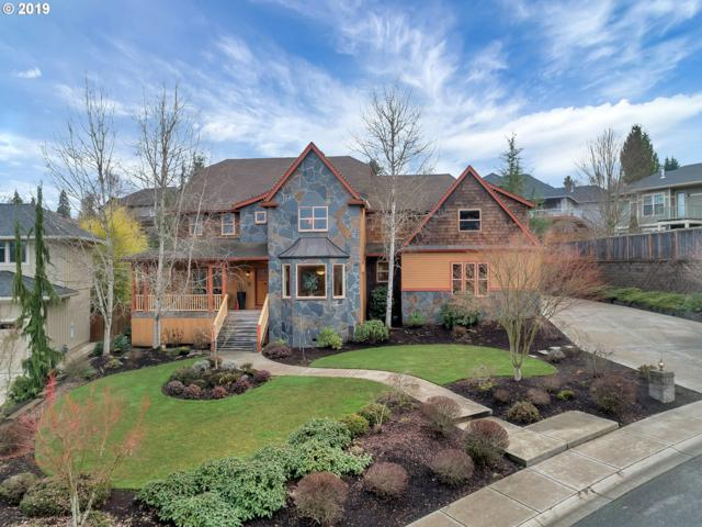 5113 NW 143RD St, Vancouver, WA 98685 (MLS #18426587) :: McKillion Real Estate Group