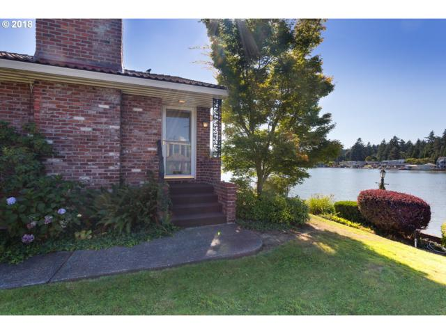 55 Northshore Rd #1, Lake Oswego, OR 97034 (MLS #18426748) :: Stellar Realty Northwest