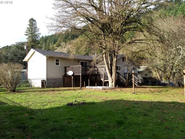 108 Date St, Drain, OR 97435 (MLS #18426752) :: Townsend Jarvis Group Real Estate